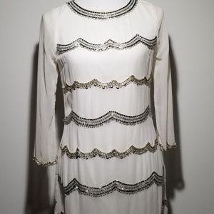 Lipsy White Dress